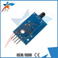 Quality IR Infrared Flame Detection Sensor Module board for Arduino , 32mm*14mm*8mm for sale