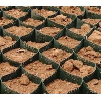 Wholesale High Strength Cellular Confinement System Of Geocells , Plastic Grid Gravel Driveway from china suppliers