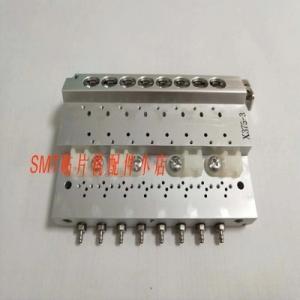 Buy cheap Panasonic smt parts NPM 16head valve base N510067606AA VV3Q12-08-X437 from wholesalers