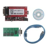 Wholesale wl programmer V1.3 UUSP UPA USB ecu programmer UPA USB from china suppliers
