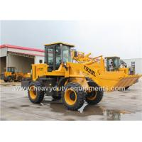 Wholesale Hydraulic Pilot Control Front Loader Equipment T939L Air Brake With Quick Hitch Attachments from china suppliers