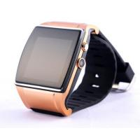 Wholesale L18 Smart Watch Mobile Phone with Capacitive Touch Screen Bluetooth, MP3, FM, Smart Watch from china suppliers