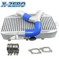 Wholesale TMIC Top Mount Intercooler Kit , Turbo Diesel Intercooler Kit 02-07 SUBARU WRX / STI from china suppliers
