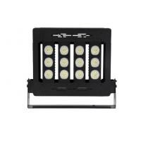 Wholesale Anti - Salt Waterproof 100W High Power Outdoor LED Flood Light 130 - 150 LM / W from china suppliers