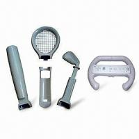 Wholesale 5-in-1 Kit for Nintendo's Wii Sports from china suppliers