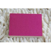 Buy cheap Sparkle SIngle Color MDF Glossy Board for Indoor Furniture from wholesalers