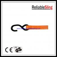 Wholesale Heavy Duty S Hook for Lashing Ratchet Tie Down Webbing Strap from china suppliers
