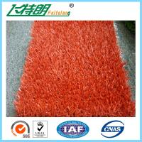 Wholesale Decorative Artificial Lawn Grass Landscaping / Plastic Grass Carpet 9000 Dtex from china suppliers