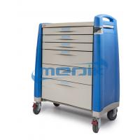 Quality Model YA-TRA03  Therapy Cart  Medication Cart Drug Cart for sale
