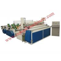 Quality Tissue paper rewinding/perforating/embossing machine-tissue paper converting machinery for sale