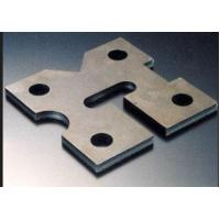 Wholesale Oem Professional Custom High Precision Stainless Steel Sheet Metal Laser Cutting Service from china suppliers