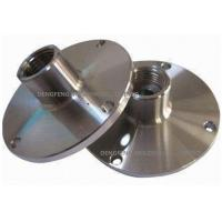 Quality Precision Stainless Steel Machined By CNC Machining Forging Turning for sale