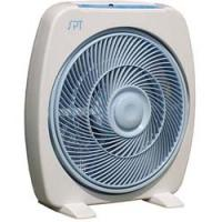 Wholesale Powerful Low noise 12inch box fan from china suppliers