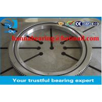 Wholesale Crossed Roller Slewing Ring Bearing RKS.162.16.1314 1314x1399x68mm QS9000 / TS16949 from china suppliers