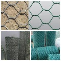 Wholesale galvanized hexagonal mesh from china suppliers