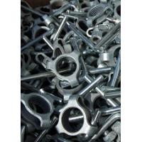 Wholesale Diagonal brace end, scaffold fitting,rosette, ringlock,Ledger end from china suppliers