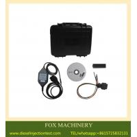 Wholesale Scania Truck Diagnostic tools newest version with dongle from china suppliers
