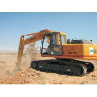 Wholesale excavator price SANY SY235C mini excavator sale  to Tanzania price to Dar-es-Salaam CIF $88800USD WhatsApp:8615271357675 from china suppliers