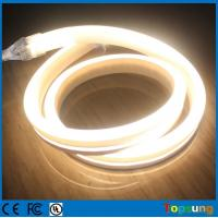 Buy cheap 230v 11x19mm spool flexible warm white flex led neon new china products 2835 smd from wholesalers