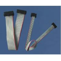 Wholesale Guangdong OEM 2.0mm IDC ribbion cable for computer,red from china suppliers