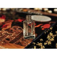 Wholesale 8ml Twisted Glass Clear Roll On Perfume Bottle Silk Printing Eco Friendly from china suppliers