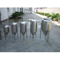 Wholesale 100L micro brewing system for homebrew/pub-brew from china suppliers