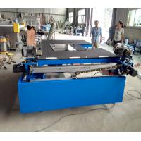 Wholesale Horizontal Dual Head Low-E Glass Edge Deleting Machine from china suppliers