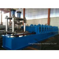 China Special Type Steel Sheet Cold Rolling Machine 12Mpa Hydraulic Station Pressure on sale