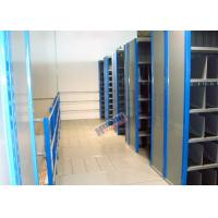 Wholesale Wide Span Car Tyre Storage Warehouse Racking Shelves Heavy Duty Racking from china suppliers