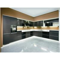 Wholesale new modern kitchen cabinet with bar and kitchen storage from china suppliers