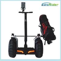 Wholesale Electric Balance Golf Cart Scooter Personal Mobility 20Km / H Max Speed from china suppliers