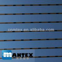 Quality Wooden  Acoustic Panel (grooved) for sale