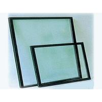 Wholesale Polished Edge Clear Laminated Tempered Glass For Bank , Bullet Proof With CCC & ISO from china suppliers