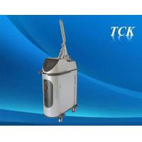 Wholesale Beauty salon equipment co2 laser vaginal fractional skin resurfacing Pain free from china suppliers