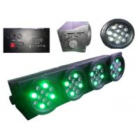 Wholesale Long 48pcs 3w Rgb Disco Stage Blinder Lights / DJ Led Bar Lights from china suppliers