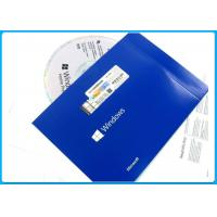 Wholesale 32 Bit 64 Bit Windows 7 Pro Retail Box Professional SP1 COA License Key & Hologram DVD from china suppliers