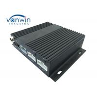 Wholesale SD WIFI Support Playback CMS 8 Channel Mobile DVR MDVR for Public Bus from china suppliers