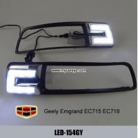 Wholesale Geely Emgrand EC715 EC718 DRL LED Daytime Running Lights aftermarket from china suppliers