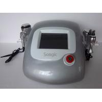 Wholesale Multifunction Ultrasonic Cavitation Slimming Beauty Machine Cellulite Reduce from china suppliers