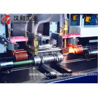 Wholesale Ball Screw Flame Hardening Equipment , Low Power Induction Heater 160Kw from china suppliers