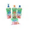 Buy cheap Waterproof PET Wrap Heat Shrink Sleeves Printable Hand Cream Labels 40 Micron from wholesalers