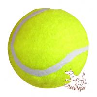 Wholesale Tennis ball for dog toys, training tool with good material from china suppliers