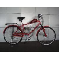 Wholesale Gas Motor Bicycle from china suppliers