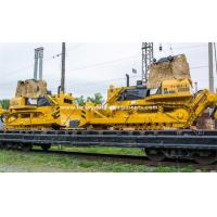 Quality HBXG T165-2 Crawler Bullzoder Equipped with Weichai Engine and 1880mm Track gauge and 67Mpa Ground pressure for sale