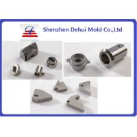 Wholesale Lock Bolt Or Lock Cylinder Rotating Parts Metal Injection Moulding Two Shot from china suppliers