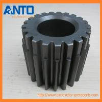 Wholesale Kobelco Final Drive Gearbox Excavator Spare Parts Repairing SK350-8 Gear Sun No.2 from china suppliers