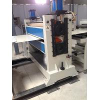 Wholesale A2 Grade Aluminum Composite Panel Machine Fire Retardant 2.5mm - 6mm Thickness from china suppliers