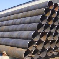 GOST 20295-85 Welded steel pipes for the trunk gas and oil pipelines 3Ñï (Ê34), for sale