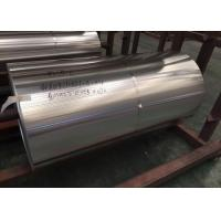 Wholesale 3003 Silver Foil Container , Take Away Food Small Foil Containers FDA Certificate from china suppliers