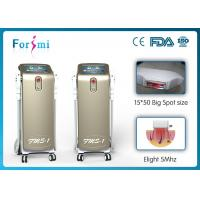Wholesale big spot size opt shr machine hair removal skin rejuvenation for beauty salon from china suppliers